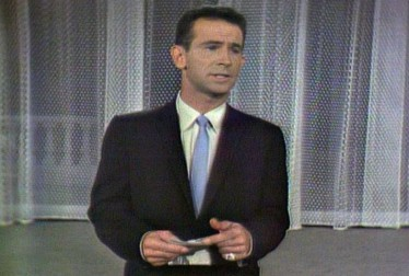 Don Adams Footage from The Chevy Show