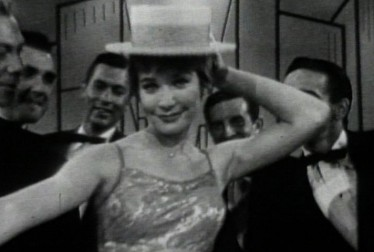 Shirley MacLaine Footage from The Chevy Show