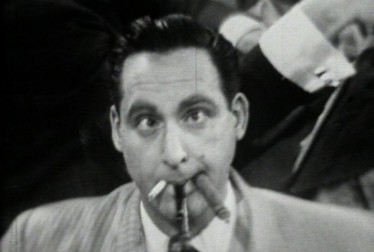 Sid Caesar Footage from The Chevy Show