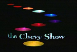 The Chevy Show