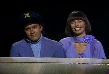 Captain & Tennille on Captain & Tennille Show & Specials Footage
