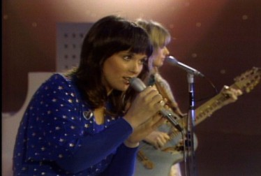 Heart Footage from Captain & Tennille Show & Specials