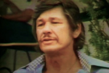 Charles Bronson Footage from The David Sheehan Collection