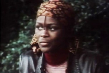 Cicely Tyson Footage from The David Sheehan Collection