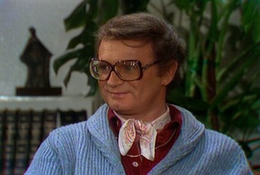 Charles Nelson Reilly Footage from Dinah!