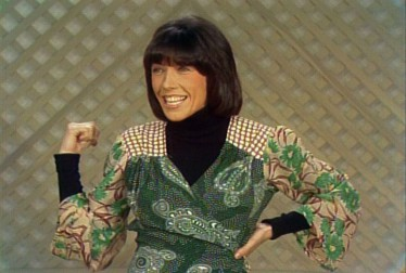 Lily Tomlin 70s Stand-Up Comedy Footage