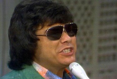 Ronnie Milsap 70s Country Music Footage