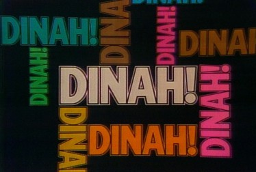 Dinah! Library Footage
