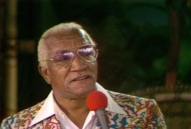 Red Foxx 70s Stand-Up Comedy Footage