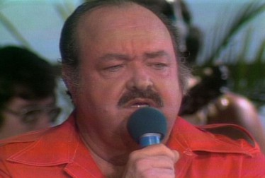 William Conrad Footage from The Don Ho Show