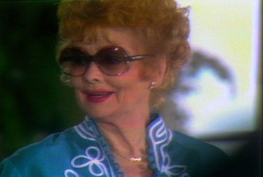 Lucille Ball Footage from The Don Ho Show