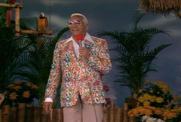 Redd Foxx Footage from The Don Ho Show