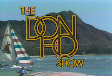 The Don Ho Show