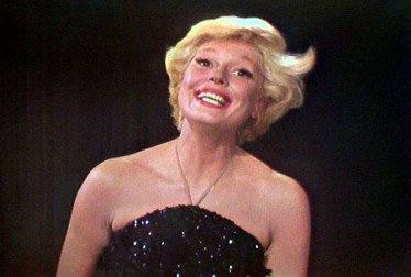 Carol Channing Footage from The Dinah Shore Chevy Show