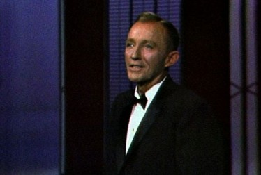 Bing Crosby Footage from Dinah Shore Specials
