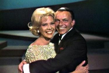 Frank Sinatra Footage from Dinah Shore Specials