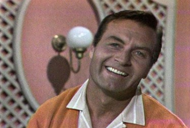 George Montgomery Footage from Dinah Shore Specials