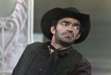 Jack Elam Footage from Dinah Shore Specials