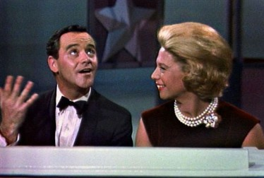 Jack Lemmon Footage from Dinah Shore Specials