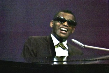 Ray Charles 60s Soul Footage