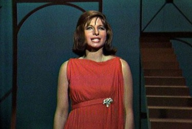 Barbra Streisand Footage from Dinah Shore Specials