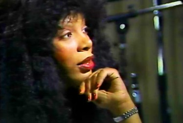 Donna Summer Footage from The David Sheehan Collection