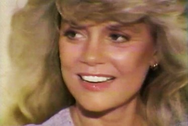 Dyan Cannon Footage from The David Sheehan Collection