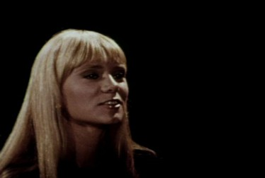 Jackie DeShannon Footage from Film Factory