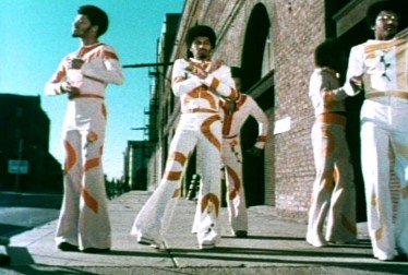 Tavares 70s Soul Footage