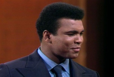 Muhammad Ali Footage from The Flip Wilson Show
