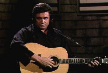 Johnny Cash 70s Country Music Footage