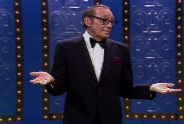 Jack Benny Footage from The Flip Wilson Show