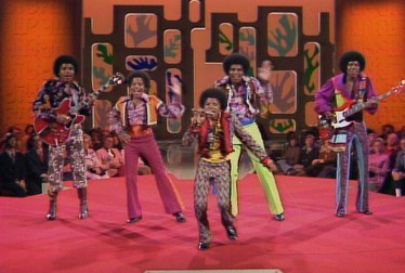 The Jackson 5 Footage from The Flip Wilson Show
