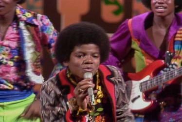 The Jackson 5 Motown Footage
