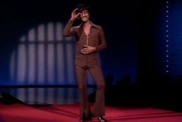 Sammy Davis Jr. Footage from The Flip Wilson Show