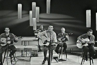 Folk Jams Footage from The Folk World of Jimmie Rodgers