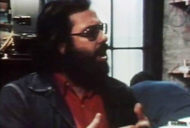 Francis Ford Coppola Footage from The David Sheehan Collection