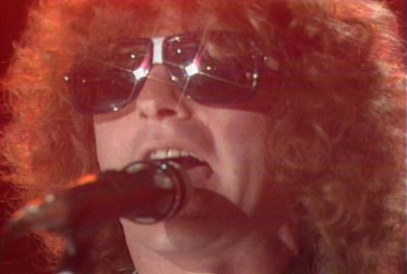 Ian Hunter Footage from Fridays
