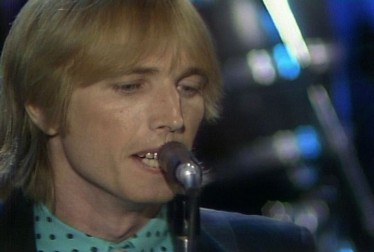 Tom Petty 80s Pop Footage