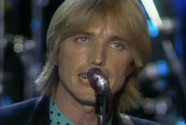 Tom Petty & The Heartbreakers Footage from Fridays