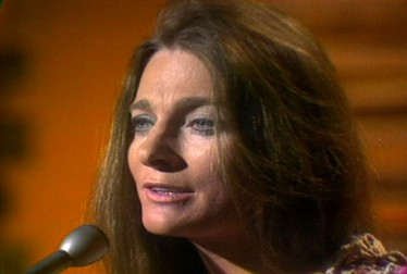 Judy Collins Female Singer-Songwriters Footage