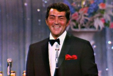 Dean Martin Footage from The Golden Globe Awards