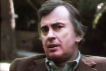 Gore Vidal Footage from The David Sheehan Collection