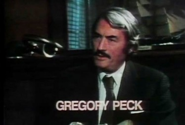 Gregory Peck Footage from The David Sheehan Collection