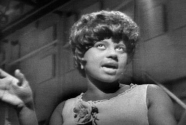 Barbara Mason 60s Soul Footage