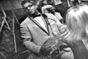 Bo Diddley 60s Soul Footage