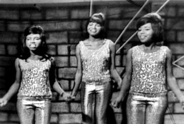 The Dixie Cups 60s Soul Footage