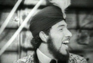 Sam the Sham & The Pharoahs Footage from Hollywood A Go-Go