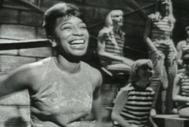 Shirley Ellis Footage from Hollywood A Go-Go