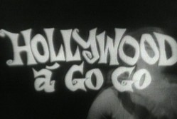 Hollywood A Go-Go